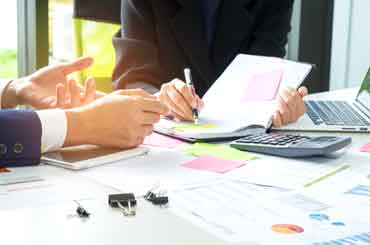 Professional Audit Engagements Services in Calgary!